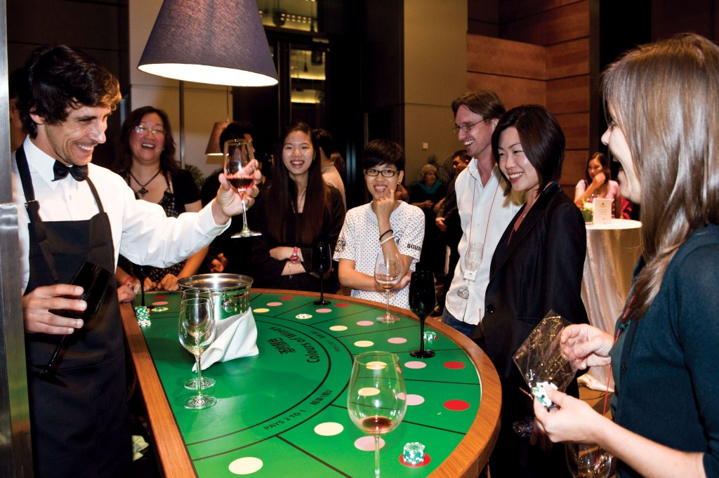 casino-themed-event-wine-and-gourmet