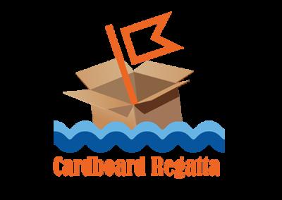 Cardboard Reggatta