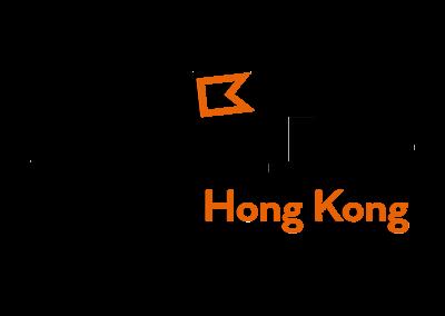 Amazing Race Hong Kong
