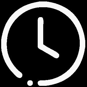 clock white-01